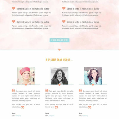 Versatile Child Theme for Divi