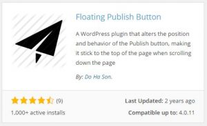 floating-publish-button