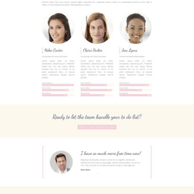 Clarity Child Theme for Divi