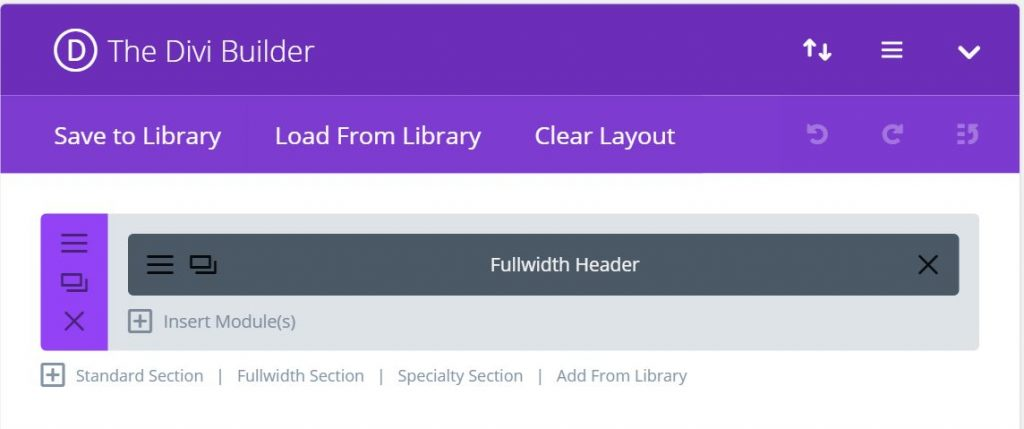 Add Ken Burns Effect to the Divi Fullwidth Header