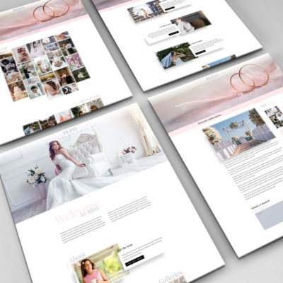 Bliss Child Theme for Divi